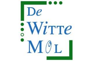 De witte mol copywriting